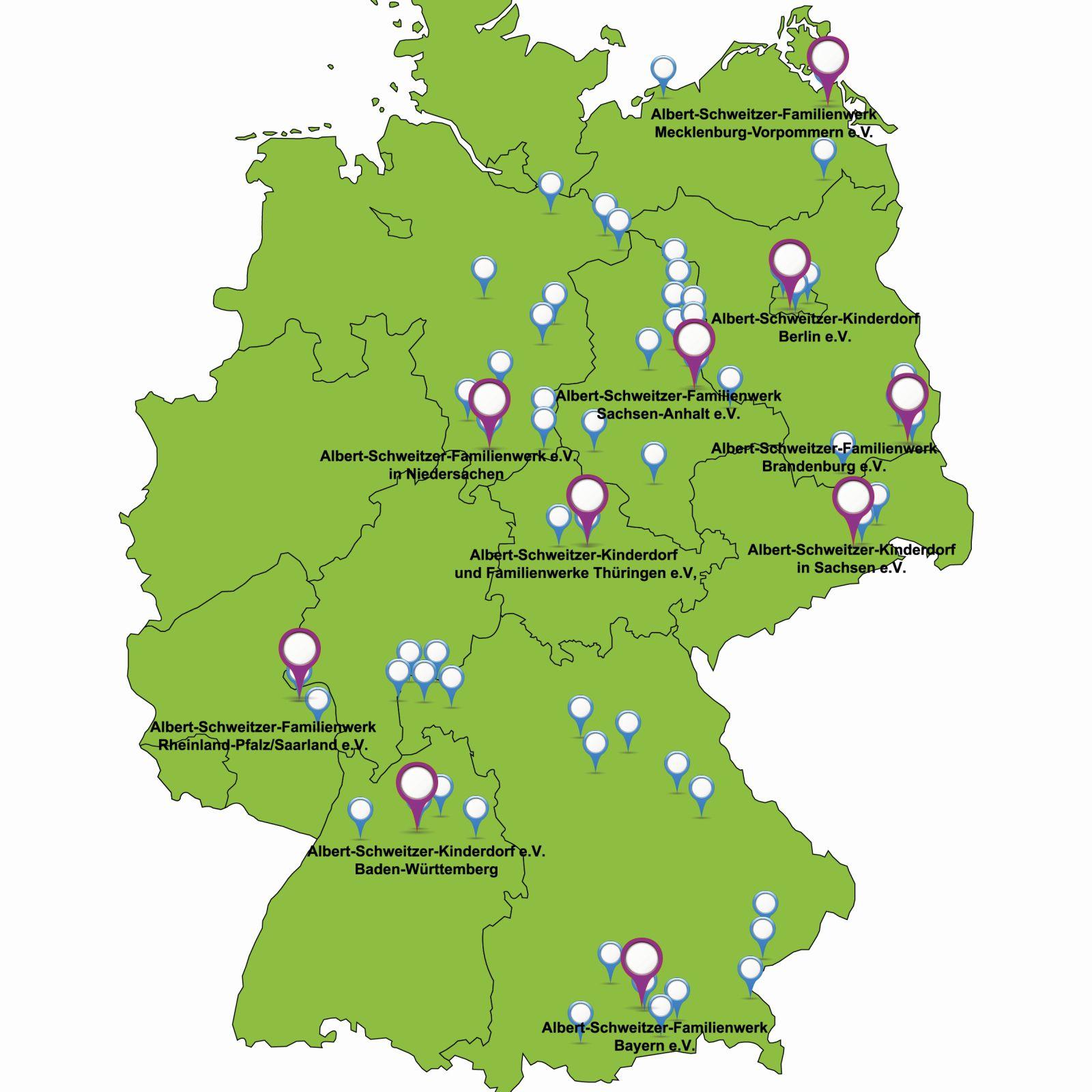Sos Kinderdorf Deutschland
